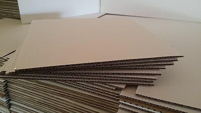 1000 x A4 cardboard sheets for Stiffeners