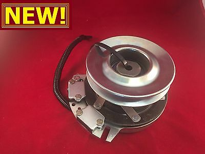 New Replacement Electric Pto Clutch For Ogura Gt1a Mt09 White 917 04622 91704622