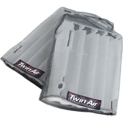 Twin Air NEW Mx Yamaha YZ250F YZ450F 2014-2017 Motocross Radiator Sleeves Guards