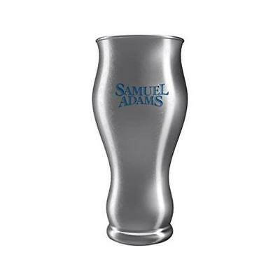 Sam Adams Perfect Pint, Stainless Steel New