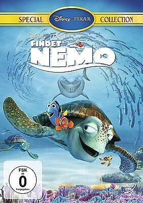 Findet Nemo - Special Collection (NEU/OVP) Walt Disney & Pixar