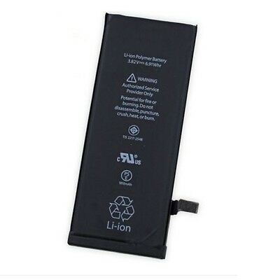 FOR APPLE iPHONE 6 6G NEW INTERNAL BATTERY REPLACEMENT 1810mAh 3.82V 6.91Whr