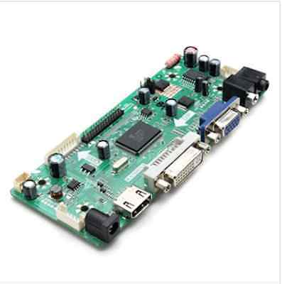 M.NT68676.2A HD Universal LCD Driver Board HDMI VGA DVI With Audio