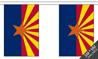 CATALONIA BUNTING Spain Spanish Catalan Flag 9 Metres 9m 30 Fabric Party Flags