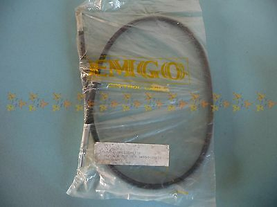 SUZUKI AP50 Speedo Cable - New Old Stock