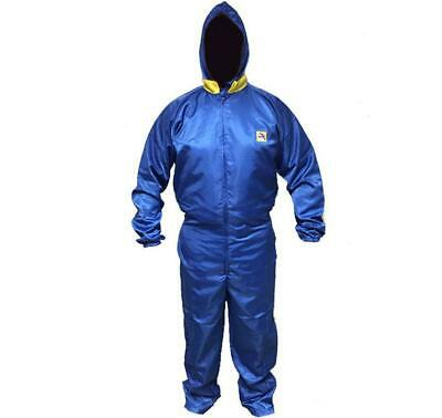 Glasurit Anti Static Spray Painting Suit Overalls Protection Automotive Paint Re