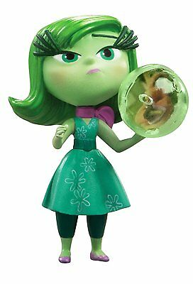 Disney Inside Out Small Figure Disgust with Memory Sphere Children Kids