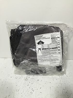 New Hoyer Universal Mesh 4-Point Bath Sling REF# 50021 Large (no head support)