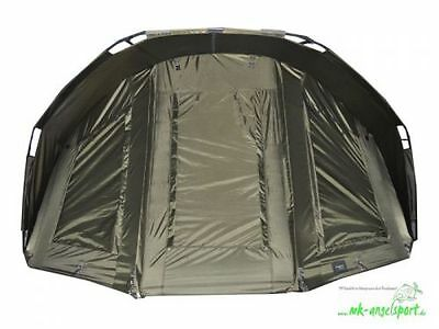 3,5 Mann Bivvy MK Angelsport Fort Knox Pro Dome Bivvy