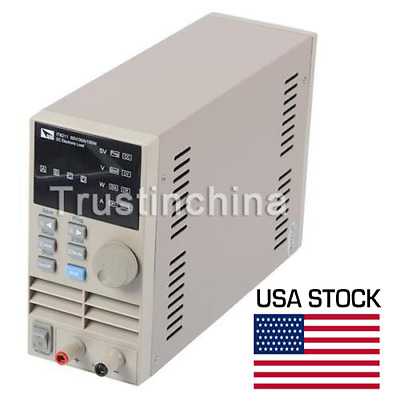 ITECH IT8211 Programmable DC Electronic Load 1Channel 60V 30A 150W High Accuracy