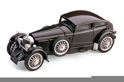 Bentley Speed Six Bleu-Train Match 1928 1:43 1990 BRUMM