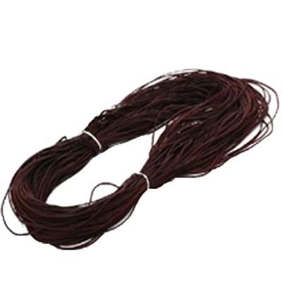 Haute résistance Nylon Twisted String String Pêche Corde Para Cord