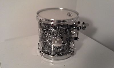 "SONOR SPECIAL EDITION Black Diamond 8"" Tom In Awsome Condition .BOXING WEEK!"