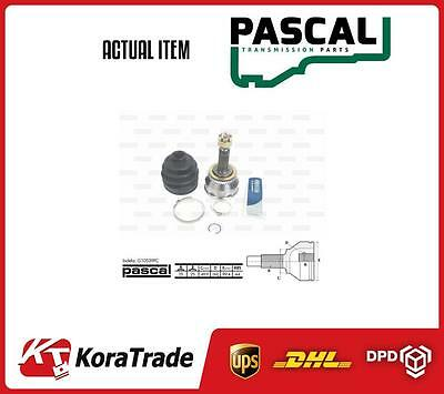 Pascal Drive Shaft Cv Joint Kit Outer G10539Pc