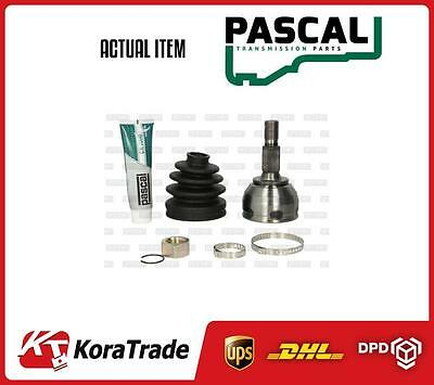 Wheel Side Pascal Drive Shaft Cv Joint Kit Outer G1C023Pc