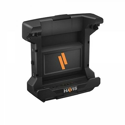 Havis Dell Docking Station for Latitude 12 Rugged Tablet Inc 90w Power Adapter