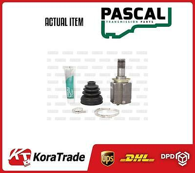 Left Pascal Drive Shaft Cv Joint Kit Outer G7I003Pc