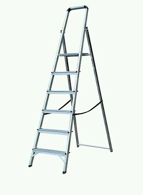 Lyte Ladder Towers 6 Thead Step Ladder New!!! £64.99