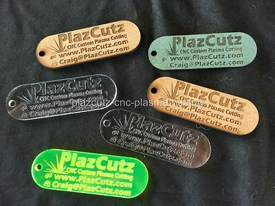 Laser cutting & engraving service Wood, Plastics, Leather, Acrylic, card & paper
