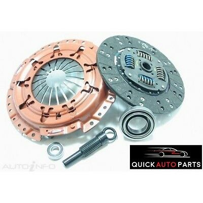 Holden Jackaroo L2 3.1L Diesel Heavy Duty Clutch Kit