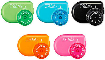 Pencil Sharpener T'GAAL (Choice of 5 colours)