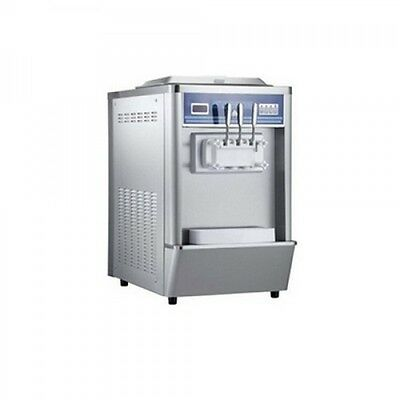 Petra IM816B Commercial Ice Cream Maker