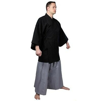 Kimono Perfect For Re-enactment Stage Costume And LARP.