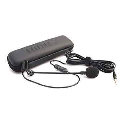 Attachable Boom Microphone Noise Cancelling with Mute Antlion Audio ModMic Set