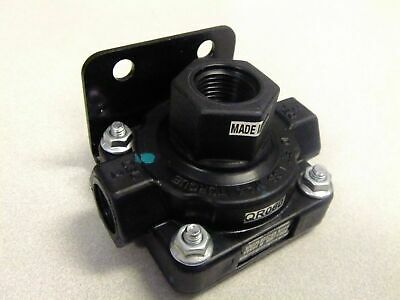 Meritor Wabco Quick Release Valve - P/N: 973 899 042 0, RKN32050