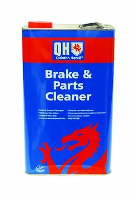 QH Brakes And Parts Cleaner 5 Litre Remover Garage Workshop 5L Litres Fluid