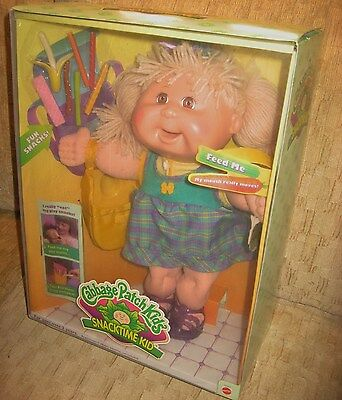 ***MIB Cabbage Patch Doll 1995*** Must See !!! Price Reduction
