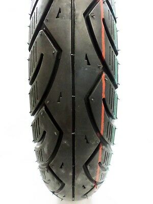 3.0 x 10 Tubeless Tire Chinese Scooter GY6 Good Rubber 139QMB FRONT  REAR FAST2u