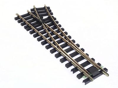 Train Line45 Railroad track right, Radius 120cm, Electric/DCC
