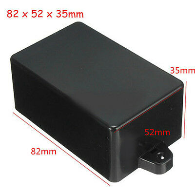 NEW Waterproof Plastic Cover Project Electronic Instrument Case Enclosure Box HP