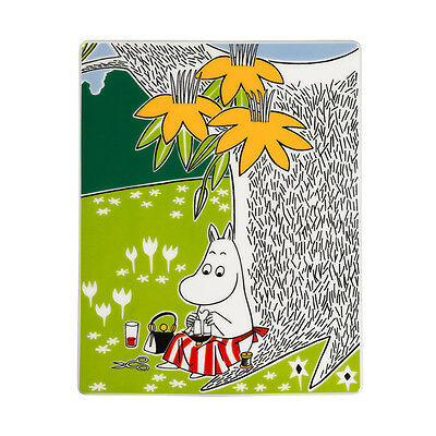 ARABIA Moominmamma Deco Tree Wall Tile *New