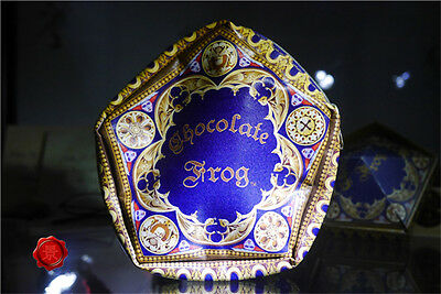 Harry Potter Chocolate Frog Collectible Coin Purse Mini Cute Bag