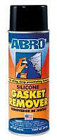 ABRO ANY Gasket Remover Cleaner Cleaning silicone Rtv Sealer Aerosol Spray