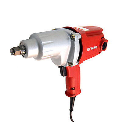 Keyang Electric / IW-20 / Impact Wrench, 220V, 730W