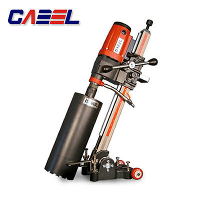 CABEL / CSN-6A / Wet Core Drill, 220V, 2100W