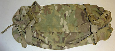 US Army Molle II Waist Pack Multicam Extremely Gently used