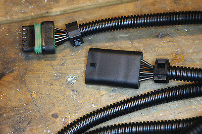 GM 6.5L Turbo Diesel PMD FSD Module 6 foot Relocation Harness/Cable