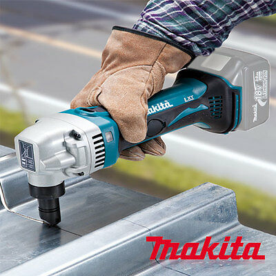Makita / BJN161Z / Lithium-ion Charge Nibbler-Baretool, 18V, Body only