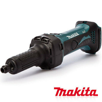Makita / DGD800Z / Lithium-ion Charge Hand Grinder-Baretool, 18V, Body only