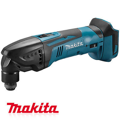 Makita / DTM51Z / Lithium-ion Charge Universal Cutter, Baretool, Body only