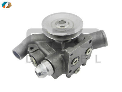 4P3683-oz WATER PUMP Fits Caterpillar 3116 3126