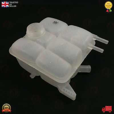Ford Radiator Coolant Water Expansion Tank For Kuga, Focus Mk2, Focus C-Max