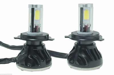 Kit Luci Led System Auto H7  6000K Canbus 8S  Canbus Emm New Model Can Bus
