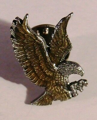 Flying Eagle Collector's Lapel Pin - Jewelry