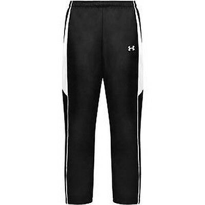 UNDER ARMOUR crave gewebt hose junior [schwarz]