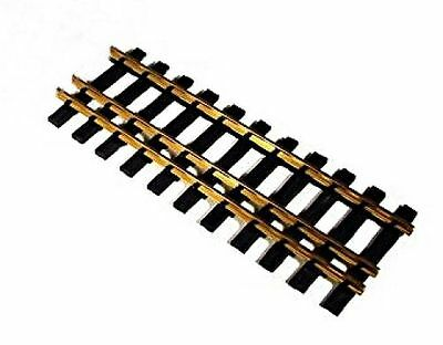 Zenner Kit 4 Three-rail Tracks,15cm, Scale 2(64mm) + G, Track Screws